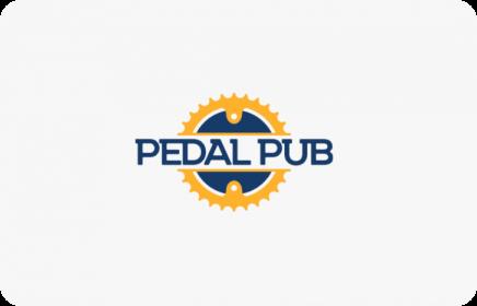 pedal pub